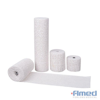 Einweggebinde Pop Bandage Surgical Orthopedic Cotton Cast Padding Bandage